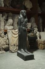 Du Louvre à Saint-Denis: deux siècles de production de l'atelier de moulage de la Réunion des musées nationaux