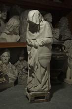 ATELIER DE MOULAGE MUSEE DE SCULPTURE COMPAREE, d'
