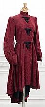 Haute Couture & Vintage