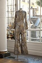 Garde robe Hélène Rochas