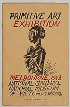 DARYL LINDSAY Primitive Art Exhibition