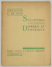 CHARLES RATTON Collection G. de Miré