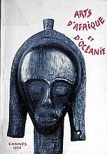 HÉLÈNE ET HENRI KAMER Arts d'Afrique et d'Océanie