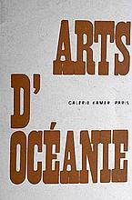 GALERIE KAMER Arts d'Océanie