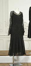 CHANEL haute couture circa 1928/1930