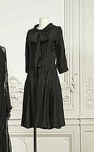 CHANEL haute couture circa 1964/1966 (attribué à)