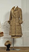 CHANEL haute-couture circa 1960/1965