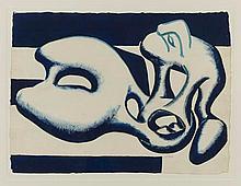AGUSTIN CARDENAS (1927-2001)  SANS TITRE, 1979