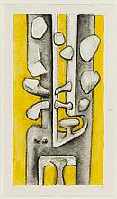 AGUSTIN CARDENAS (1927-2001)  SANS TITRE, 1969