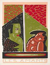 Yvan Theys (1936-2005)?& Hans Vandekerkhove (né en 1957)