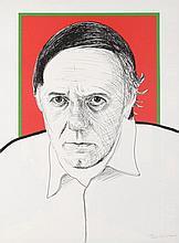 Roger Raveel (1921-2013)