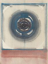 Luc Mondry (1938 - 1999) Sans titre, 1987 Encre et