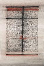 Luc Mondry (1938 - 1999) Sans titre, 1981 Encre et