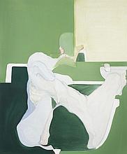 Daniel Bruniaux (né en 1939) L'éternel retour, 199