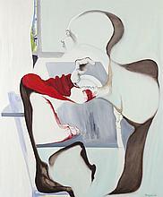 Daniel Bruniaux (né en 1939) Entre - vues, 1989 De