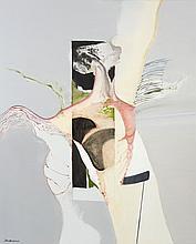 Daniel Bruniaux (né en 1939) Le presque rien, 2008