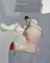 Daniel Bruniaux  (né en 1939) Interactions faibles