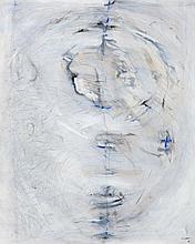 Luc Mondry (1938 - 1999) Sans titre, 1982 Huile su