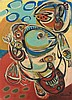 ANTON ROOSKENS (1906-1976), Anton Rooskens, €6,000