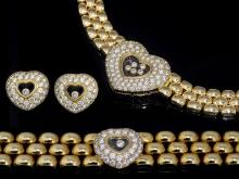 101st Cortrie Auction: Fine Jewellery - Antique to Modern (NO LIVE FEE)