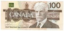 Kanada (Canada) Pick 99 a