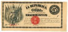 Kuba (Cuba) Pick 56