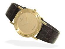 Wristwatch: elegant gentlemen's watch Corum Romvlvs Ref. 50.501.56, with original bill (NO LIVE FEE)