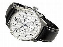 Junkers chronograph chronometer 6620-