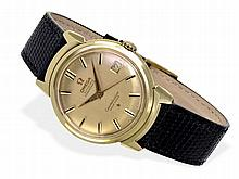 rare Omega Constellation Chronometer