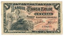Belgisch Kongo (Congo), Pick 3