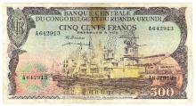 Belgisch Kongo (Congo), Pick 34
