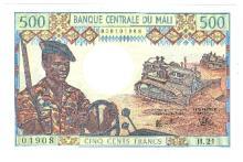 Mali, Pick 12 e