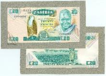Sambia (Zambia), Pick -