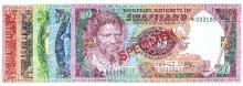 Swaziland, Pick CS 1