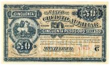 Uruguay (Uruguay), Pick S 165 r