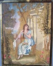 1817 ELZIABETH PAGE EMBORIDERY