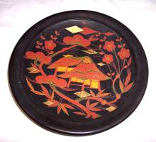 HIGH QUALITY JAPANESE LACQUER WARE