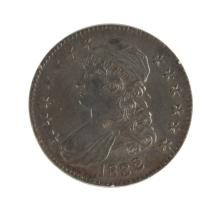1832 Capped Bust Fifty Cent
