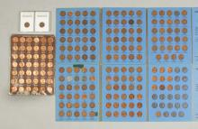 Complete Lincoln 1909-1974 Penny Collection