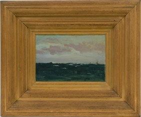 James A. McNeill Whistler