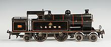 Marklin Engine, L & NWR #44