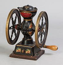 Crown Coffee Mill #20 by Landers, Frary & Clark