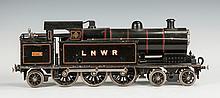 Bing Clockwork Engine, LNWR #2670