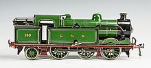 Bing for Bassett-Lowke Clockwork Tank Engine 190, GNR