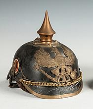 German Military Helmet