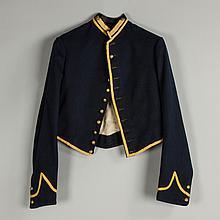 Civil War Era Jacket