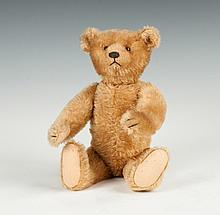 Vintage Steiff Mohair Bear