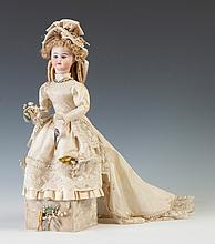 DeCamp Automaton Doll