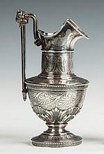 Tiffany & Co. Sterling Silver Ewer