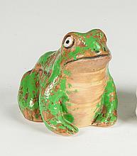 Weller Coppertone Frog